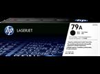 Toner HP CF279A 79A (crna), original