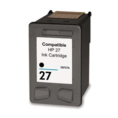 Tinta za HP C8727AE nr.27 (crna), zamjenska