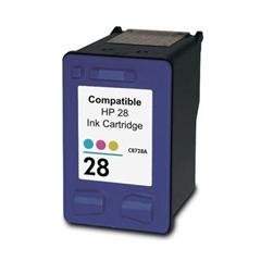 Tinta za HP C8728AE nr.28 (boja), zamjenska