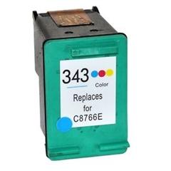 Tinta za HP C8766EE nr.343 (boja), zamjenska