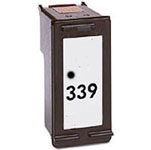 Tinta za HP C8767EE nr.339 (crna), zamjenska