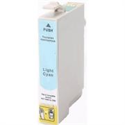 Tinta za Epson T0805 (svijetlo plava), zamjenska