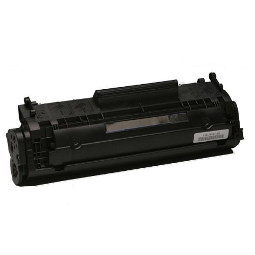 Toner za HP Q2612A (crna), zamjenski