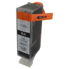 Tinta za Canon PGI-520BK (crna), zamjenska