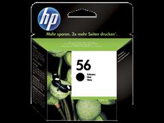 Tinta HP C6656AE nr.56 (crna), original