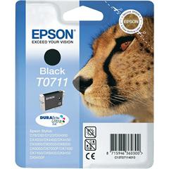 Tinta Epson T0711 (crna), original