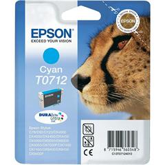 Tinta Epson T0712 (plava), original