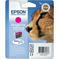 Tinta Epson T0713 (ljubičasta), original