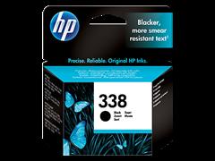 Tinta HP C8765EE nr.338 (crna), original