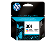 Tinta HP CH562EE nr.301 (boja), original