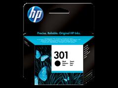 Tinta HP CH561EE nr.301 (crna), original