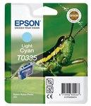 Tinta Epson T0335 (svijetlo plava), original