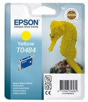 Tinta Epson T0484 (žuta), original