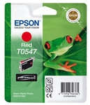Tinta Epson T0547 (crvena), original
