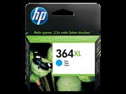 Tinta HP CB323EE nr.364XL (plava), original
