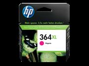 Tinta HP CB324EE nr.364XL (ljubičasta), original