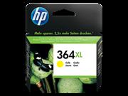 Tinta HP CB325EE nr.364XL (žuta), original
