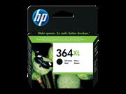 Tinta HP CN684 nr.364XL (crna), original
