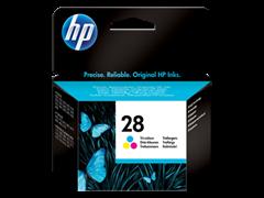Tinta HP C8728AE nr.28 (boja), original
