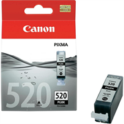 Tinta Canon PGI-520BK (crna), original