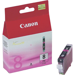 Tinta Canon CLI-8PM (foto ljubičasta), original