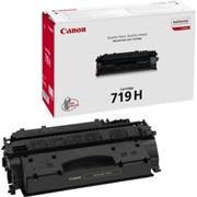 Toner Canon CRG-719H (3480B002AA) (crna), original