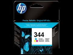 Tinta HP C9363EE nr.344 (boja), original