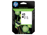 Tinta HP 51645AE nr.45 (crna), original