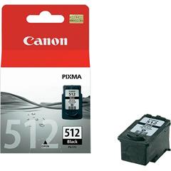 Tinta Canon PG-512 (crna), original