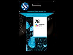 Tinta HP C6578D nr.78 (boja), original