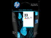 Tinta HP C1823D nr.23 (boja), original