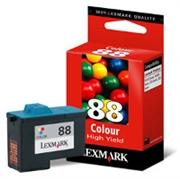 Tinta Lexmark 18L0000 nr.88 (boja), original
