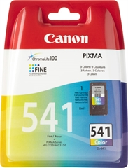 Tinta Canon CL-541 (boja), original
