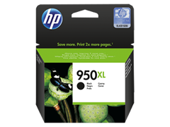 Tinta HP CN045AE nr.950XL (crna), original