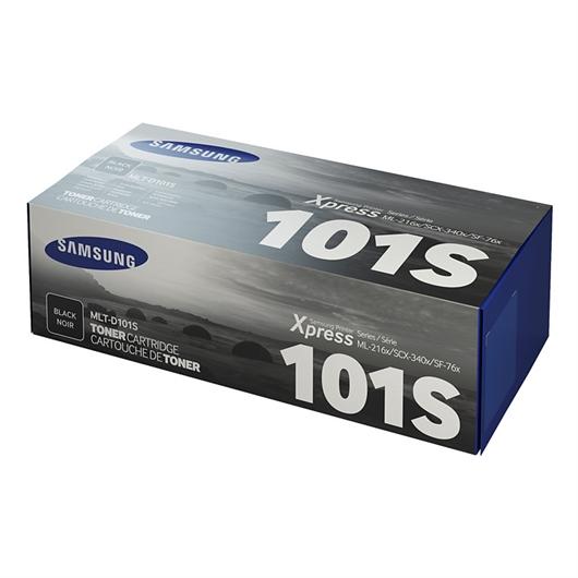 Toner Samsung MLT-D101S (SU696A) (crna), original