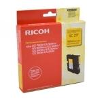 Gel tinta Ricoh GC21Y (405535) (žuta), original