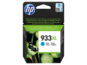 Tinta HP CN054AE nr.933XL (plava), original