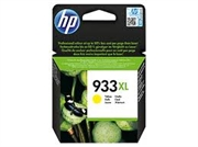 Tinta HP CN056AE nr.933XL (žuta), original