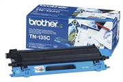 Toner Brother  TN-135 C (plava), original