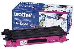 Toner Brother  TN-135 M (ljubičasta), original