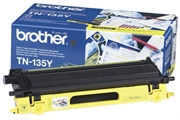 Toner Brother  TN-135 Y (žuta), original