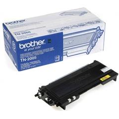 Toner Brother TN-2005 (crna), original