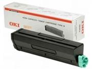 Toner OKI 1101202 (B4200) (crna), original