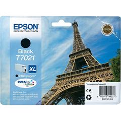 Tinta Epson T7021 XL (crna), original