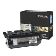 Toner Lexmark 64016SE (crna), original