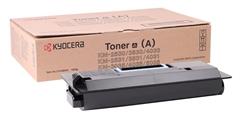 Toner Kyocera KM-3530 (370AB000) (crna), original