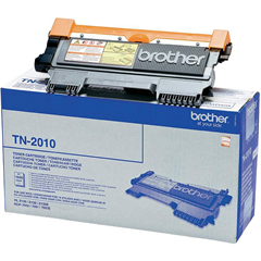 Toner Brother TN-2010 (crna), original