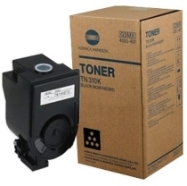 Toner kit Konica Minolta TN-310K (crna), original