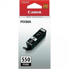 Tinta Canon PGI-550BK (crna), original