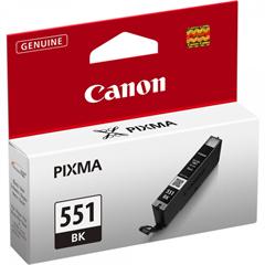 Tinta Canon CLI-551BK (crna), original